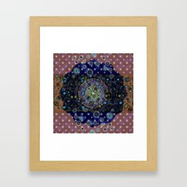 Third Eye Plus Some Framed Art Print