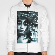 Vanishing siames Hoody