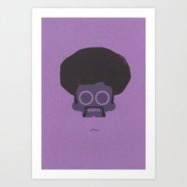 skafro Art Print