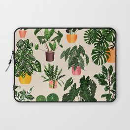 I´m a plantlover Laptop Sleeve