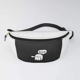 Boo Fanny Pack