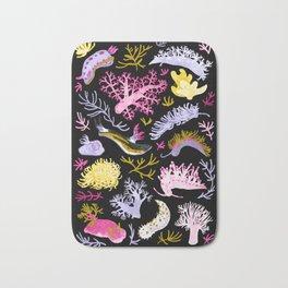 Nudibranch Bath Mat