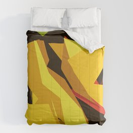 Flying Thoughts Comforters