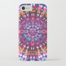 Tie Dye Pattern iPhone 7 Slim Case