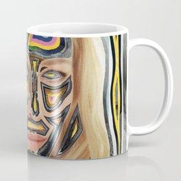 Sun Traveler Coffee Mug
