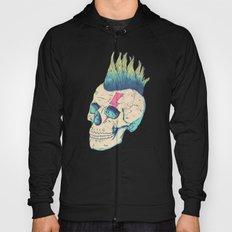 Skull Punk Hoody