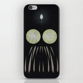 Hereeeee, Fishy Fishy Fishy iPhone Skin