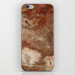 Abstract Jasper 2 iPhone Skin