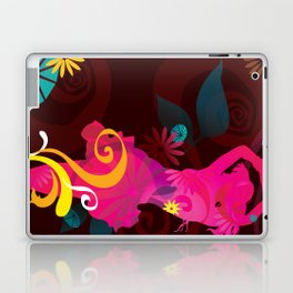 Salsa Fiesta Laptop & iPad Skin