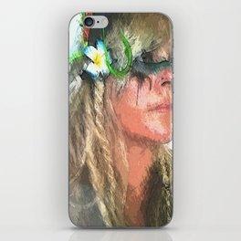 colores taina iPhone Skin
