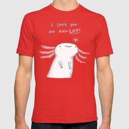Lotl Love T-shirt
