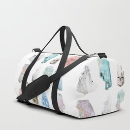 Crystals Duffle Bag