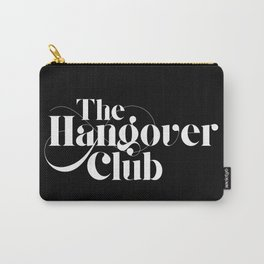 The Hangover Club Carry-All Pouch