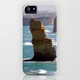 Australian Seascapes & Headlands iPhone Case
