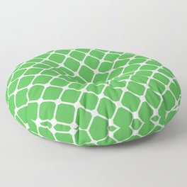 Square Pattern 3 Floor Pillow