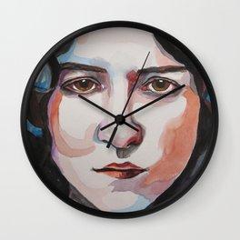 Delphia Wall Clock