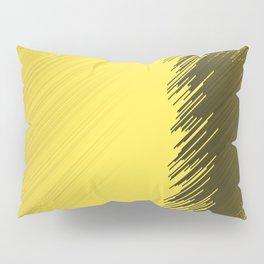 many multicolored stripes friendly Pillow Sham