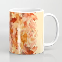 Feel the fire in your Cells Coffee Mug