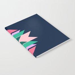 Minimal native decor Notebook