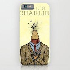 Je suis Charlie Slim Case iPhone 6s
