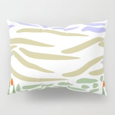 Spring Line Pillow Sham