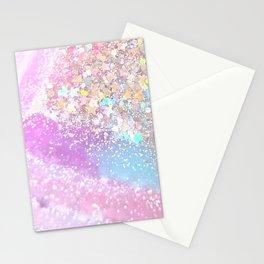 Pastel Kei Galaxy Stationery Cards