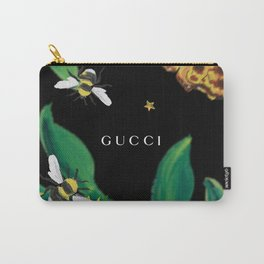GucciGarden II Carry-All Pouch
