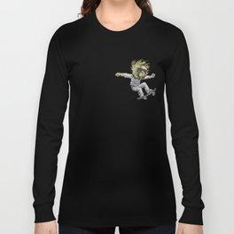 Lion Sk8 Long Sleeve T-shirt