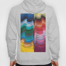 Pharrell Supercolor Hoody