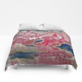 Medieval Visby Comforters