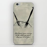 shakespeare iPhone & iPod Skins featuring Macbeth - Shakespeare by pithyPENNY