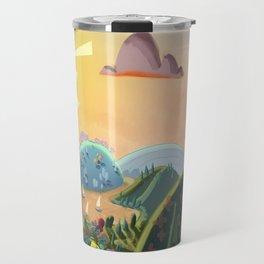 Beardsville Travel Mug