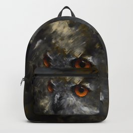 Ruler of the Night Backpack