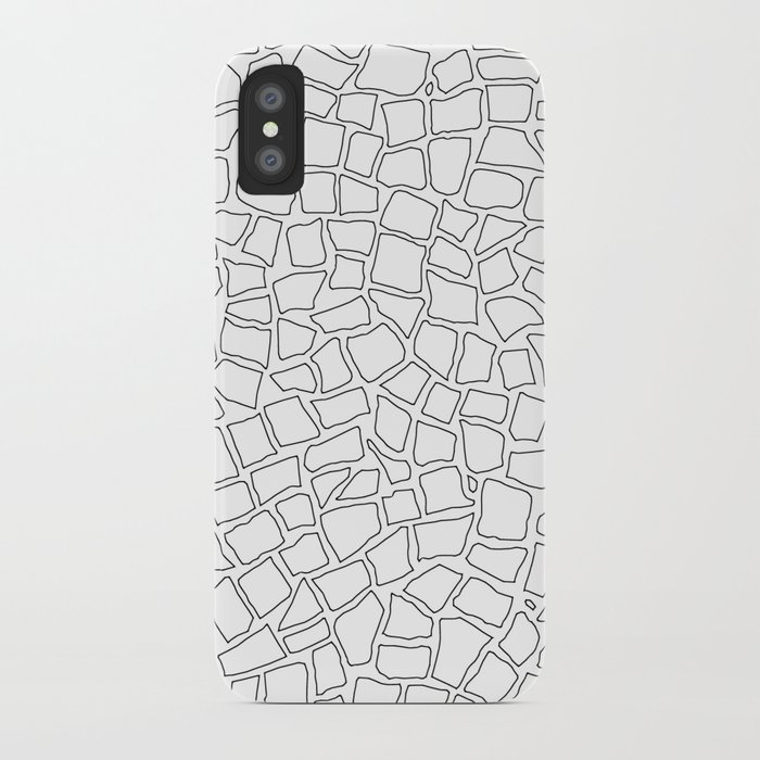 British Mosaic DIY iPhone Case