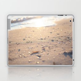 Sunset Sand Laptop & iPad Skin