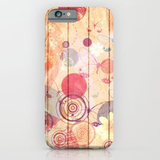 Unhappy Spring Slim Case iPhone 6s