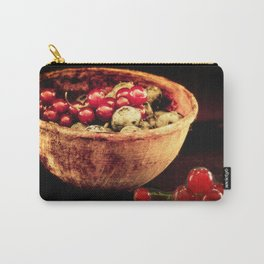 Berry mixed Carry-All Pouch