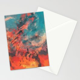 Ashes of Gomorrah Stationery Cards