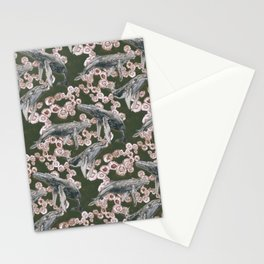 New England Summers Colorway Stationery Cards