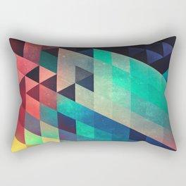 whw nyyds yt Rectangular Pillow
