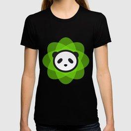 the atomik panda T-shirt
