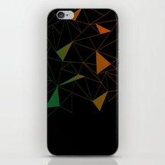 MÊMØ iPhone & iPod Skin
