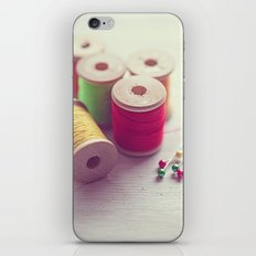 It's the simple things... iPhone & iPod Skin