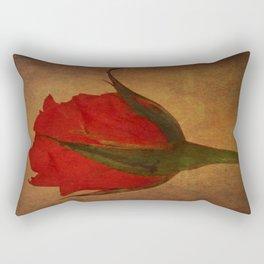 Roseus Rectangular Pillow