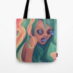 Estribillo Tote Bag