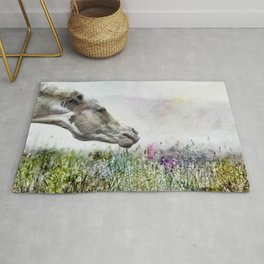 Shake It Off special textured Rug