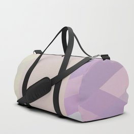 The Clearest Line XII Duffle Bag