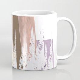 Pastel Mountains Coffee Mug