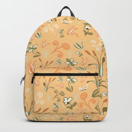 Cattail Chaos Backpack