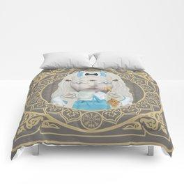 Alice Comforters